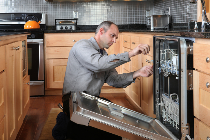 Kenmore Dishwasher Repair, Dishwasher Repair Van Nuys, Dishwasher Service Cost Van Nuys,