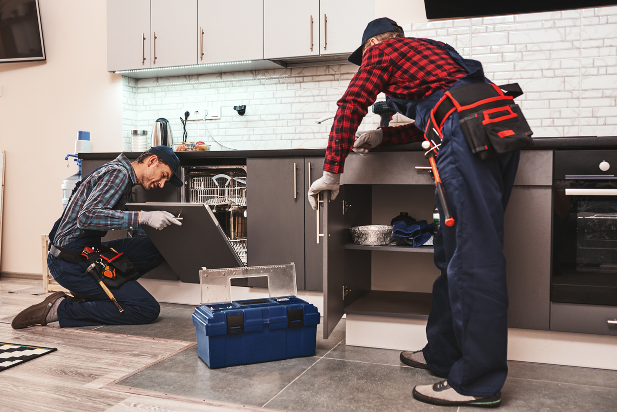 Kenmore Dishwasher Repair, Dishwasher Repair Sherman Oaks, Kenmore Dishwasher Repair Cost