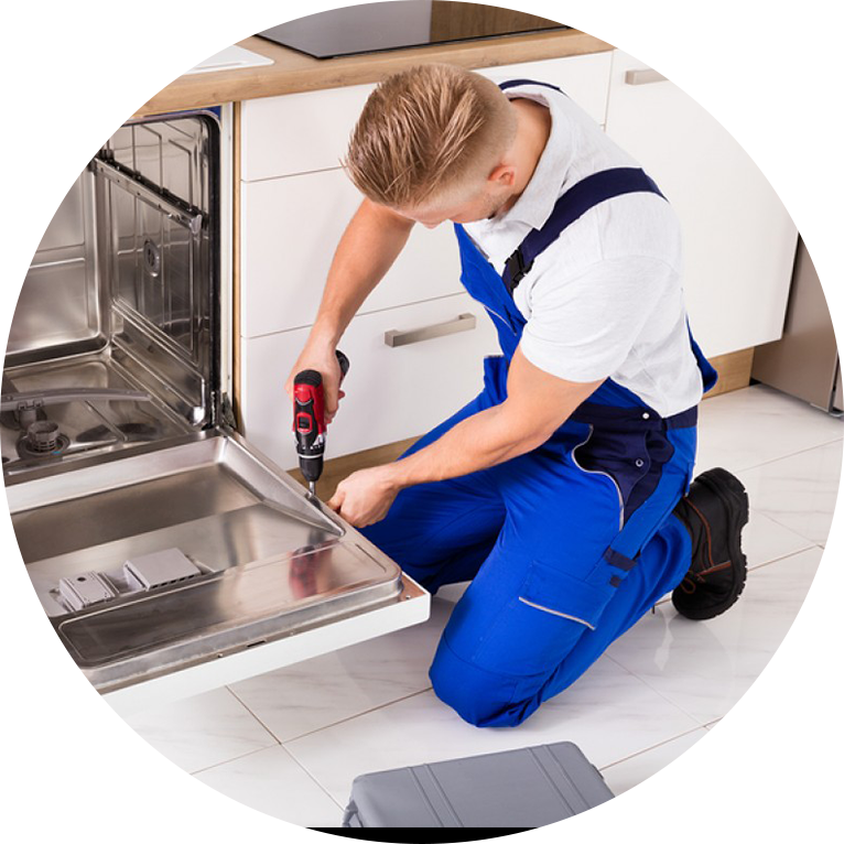 Kenmore Dishwasher Repair, Kenmore Fixed Price Dishwasher Repair