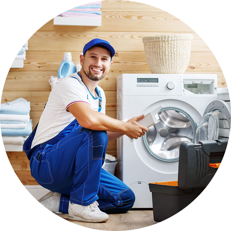 Kenmore Washer Repair, Kenmore In Home Washer Repair