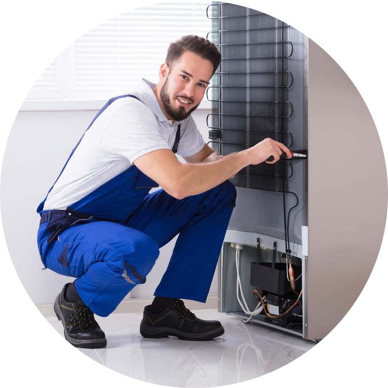 Kenmore Fridge Repair, Fridge Repair La Canada, Kenmore Fridge Service